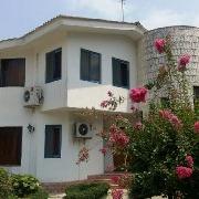 ویلا شهرکی نوشهر مدرن کد 279