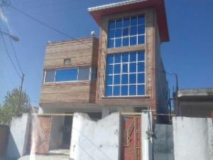 ویلا محمودآباد تریبلکس