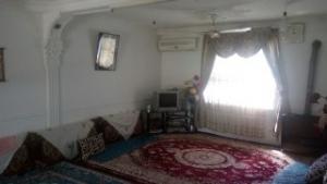 ویلا نوشهر استخردار کد 286