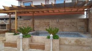 ویلا شهرکی سرخرود استخردار کد 934