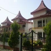 ویلا محمودآباد دوبلکس