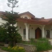 ویلا جنگلی تریبلکس نوشهر