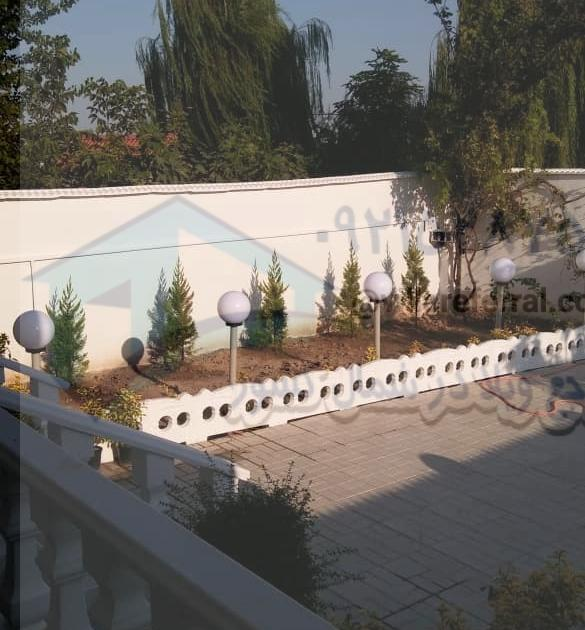 ویلا همکف نوساز محمودآباد