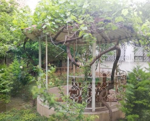 ویلا باغ شهرکی سرخرود