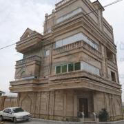 ویلا کاخ تریبلکس محمودآباد