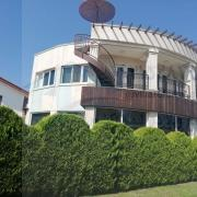 خرید ویلا مدرن خانه دریا