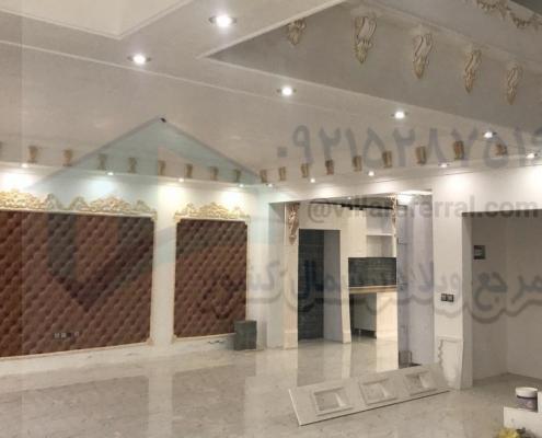 ویلا کاخ محمودآباد